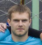 Голубев Фёдор