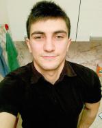 Абдурахманов Тофик