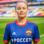 Sochneva Ekaterina