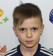 Шатиленков Дмитрий