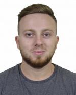 Гуржи Дмитрий