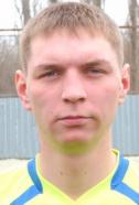 Бегин Дмитрий