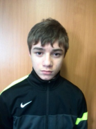 Антонов Денис