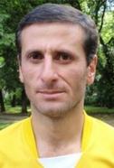 Бегларян Карен