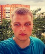 Черников Сергей