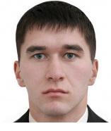 Колокин Антон
