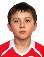 Григорович Андрей
