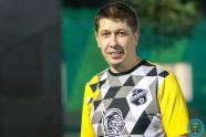 Леонтьев Фёдор