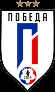 Победа 2011