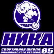 СШОР №65 Ника-1 (юн) 2004