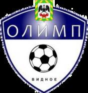 Олимп 2005