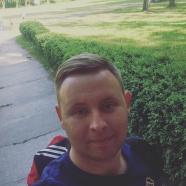 Подолин Игорь