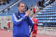 Шапошников Кирилл