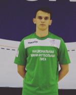 Борисов Артём