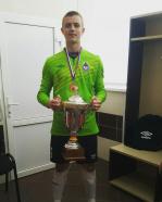 Голомазов Дмитрий