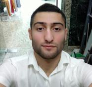 Мусаев Агамир