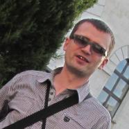 Багаев Евгений