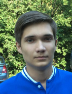 Новичихин Павел