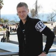 Дмитриев Анатолий