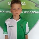 Калашников Дмитрий